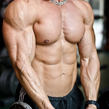 Bodybuilder Gynecomastia Surgery