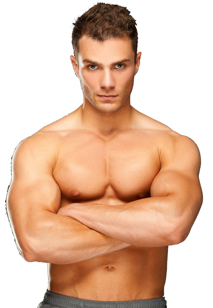 Request Your Free Gynecomastia Consultation